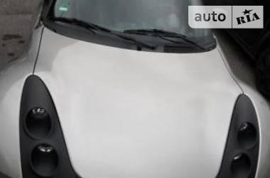 Smart Roadster 0.7i 2006