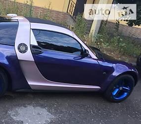 Smart Roadster 0.7i 2004