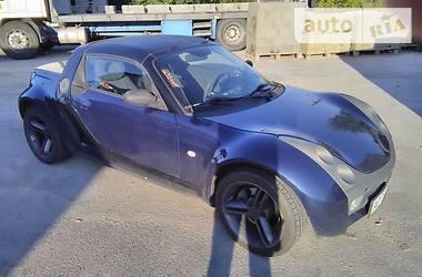 Smart Roadster 2004 в Рівному