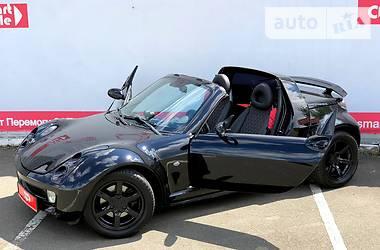 Smart Roadster 2004 в Києві
