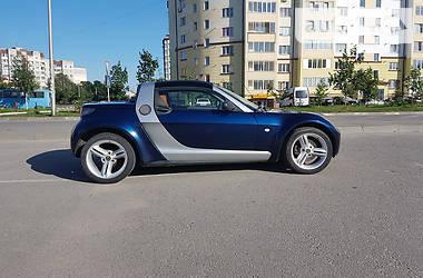 Smart Roadster 2003 в Ивано-Франковске