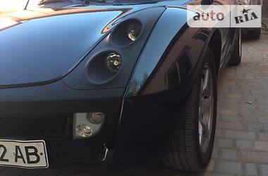 Smart Roadster 2004 в Одессе