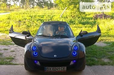 Smart Roadster 2003 в Старокостянтинові