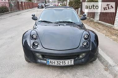 Smart Roadster 2006 в Львове