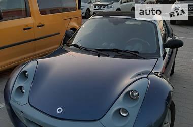 Smart Roadster 2005 в Киеве
