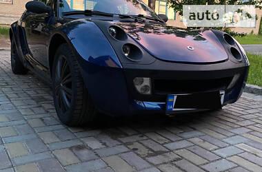 Smart Roadster 2004 в Харькове