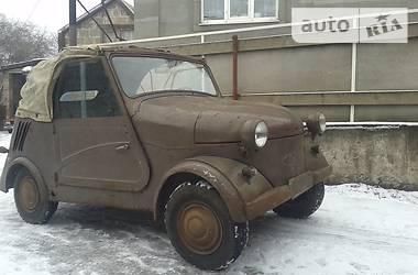 СМЗ С-3А 1963 в Кривом Роге