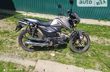 Мотоцикл Классик Spark SP 125C-2C 2018 в Сторожинце