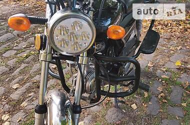 Мотоцикл Классік Spark SP 125C-2X 2019 в Тернополі