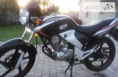 Spark SP 150S-23 2014 в Борщеве