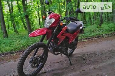 Мотоцикл Внедорожный (Enduro) Spark SP 200D-26 2017 в Староконстантинове