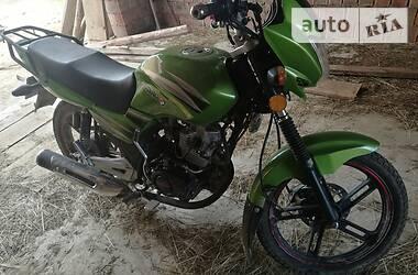 Мотоцикл Классік Spark SP 200R-25I 2018 в Чернівцях