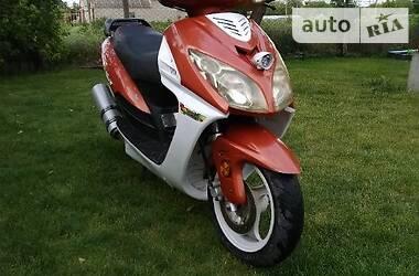 Speed Gear 150 2010 в Голой Пристани
