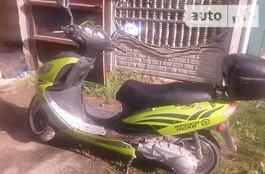 Максі-скутер Speed Gear 150 2008 в Богуславі