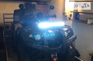 Speed Gear 500 2015 в Львове