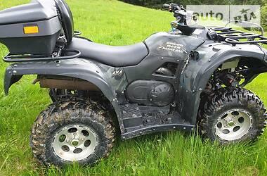 Speed Gear 500 2012 в Ворохте