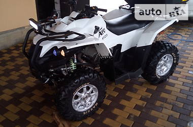 Stels ATV 2011 в Хусте