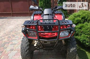 Stels ATV 2016 в Луцке