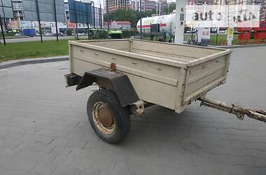 Борт Степок Степок 1994 в Тернополе