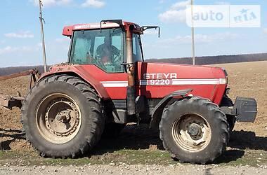 Steyr 9220 1997 в Черкассах