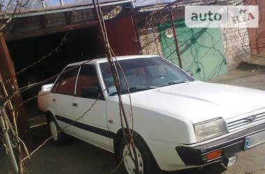 Subaru 1600  1991