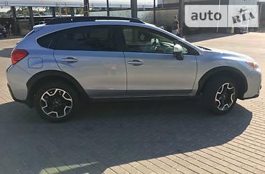 Subaru Crosstrek 2016 в Ровно
