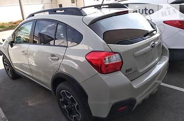 Subaru Crosstrek 2014 в Киеве