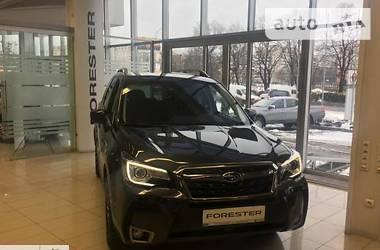 Subaru Forester 2017 в Львове