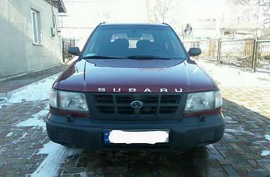 Subaru Forester 1998 в Тернополе