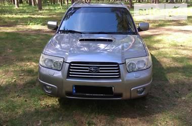 Subaru Forester 2007 в Чернигове