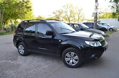 Subaru Forester 2008 в Запорожье