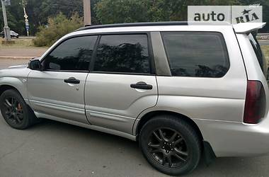 Subaru Forester 2004 в Маріуполі