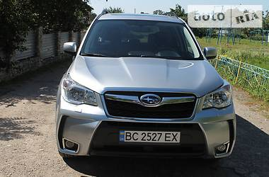 Subaru Forester 2014 в Тернополе