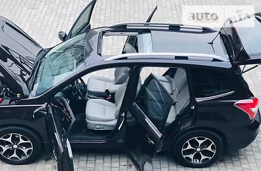 Subaru Forester 2013 в Одессе