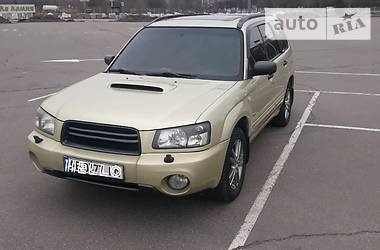 Subaru Forester 2004 в Дніпрі