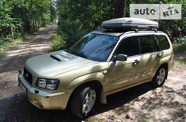 Subaru Forester 2003 в Києві
