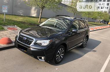 Subaru Forester 2018 в Києві