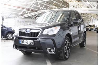 Subaru Forester 2015 в Луцьку
