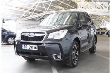 Subaru Forester FULL OPTION SPORT