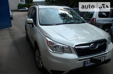 Subaru Forester 2014 в Києві