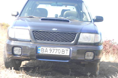 Subaru Forester 1999 в Кропивницком
