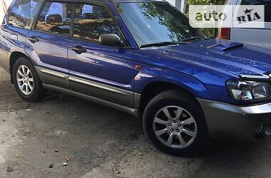 Subaru Forester 2002 в Одессе