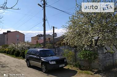 Subaru Forester 1998 в Яворове