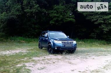 Subaru Forester 2008 в Мироновке