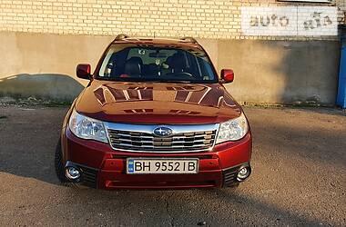 Subaru Forester 2008 в Подольске