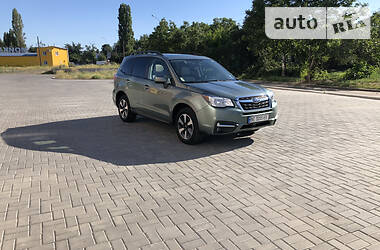 Subaru Forester 2017 в Миколаєві