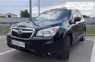 Subaru Forester 2013 в Харькове