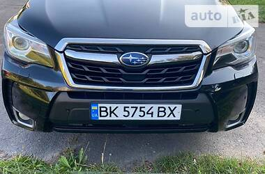 Subaru Forester 2016 в Ровно
