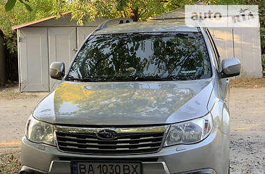 Subaru Forester 2008 в Харькове