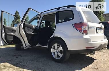 Subaru Forester 2008 в Геническе